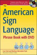 The American Sign Language Phrase Book with DVD 1st edition 9780071759328 0071759328