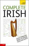 Complete Irish: A Teach Yourself Guide 4th edition 9780071758994 0071758992