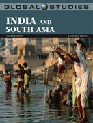 Global Studies: India and South Asia 10th edition 9780078026171 0078026172