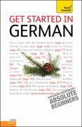 Get Started in German: A Teach Yourself Guide 5th edition 9780071749992 0071749993