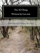 Tao Te Ching 1st Edition 9781453707661 1453707662