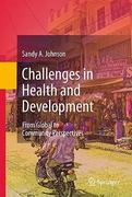 Challenges in Health and Development 1st edition 9789048199525 9048199522
