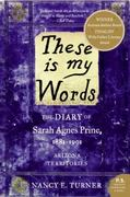 These Is My Words 1st Edition 9780061458033 0061458031