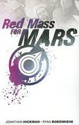 A Red Mass for Mars 0 9781582409238 1582409234