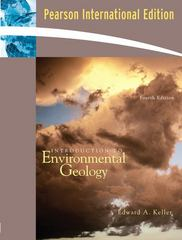 Introduction to Environmental Geology 4th edition 9780136135210 0136135218