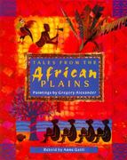Tales from the African Plains 0 9780525452829 0525452826