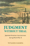 Judgment Without Trial 0 9780295984513 0295984511