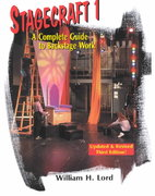 Stagecraft 1 3rd Edition 9781566080620 1566080622