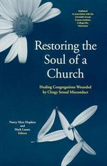 Restoring the Soul of a Church 0 9780814623336 0814623336