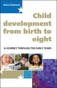 Child Development from birth to eight 1st edition 9780335220977 0335220975