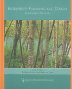 Biodiversity Planning and Design 2nd edition 9781597261081 1597261084