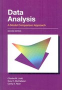 Data Analysis 2nd Edition 9780805833881 0805833889