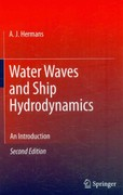 Water Waves and Ship Hydrodynamics 2nd edition 9789400700956 9400700954