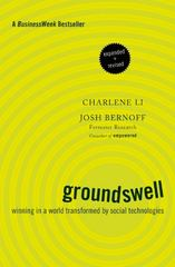 Groundswell 1st Edition 9781422161982 1422161986