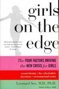 Girls on the Edge 1st Edition 9780465022069 0465022065