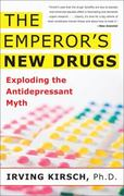 The Emperor's New Drugs 1st Edition 9780465022007 0465022006