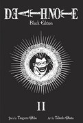 Death Note Black Edition, Vol. 2 0 9781421539652 1421539659