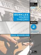 Berklee Music Theory Book 2 2nd Edition 9780876391112 0876391110