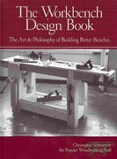The Workbench Design Book 0 9781440310409 1440310408
