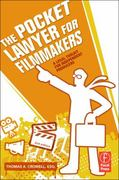 The Pocket Lawyer for Filmmakers 2nd edition 9780240813189 0240813189