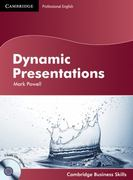 Dynamic Presentations 1st Edition 9780521150040 0521150043