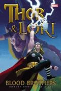 Thor and Loki 1st Edition 9780785149682 0785149686