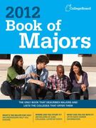Book of Majors 2012 6th edition 9780874479683 0874479681