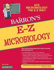 E-Z Microbiology 2nd Edition 9780764144561 0764144561