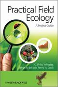 Practical Field Ecology 1st Edition 9780470694299 0470694297