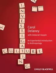 Investigating Culture 2nd Edition 9781405154246 1405154241