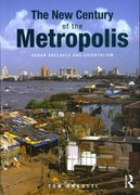 The New Century of the Metropolis 1st Edition 9781136290015 113629001X