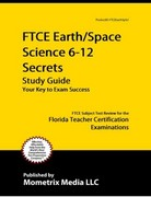 FTCE  Earth/Space Science 6-12 Secrets 0 9781609717131 1609717139