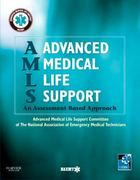 AMLS Advanced Medical Life Support 1st Edition 9781284038279 1284038270