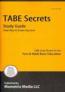 TABE Secrets Study Guide 1st Edition 9781610728850 1610728858