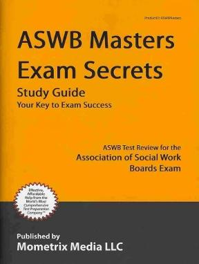 ASWB  Association of Social Work Boards