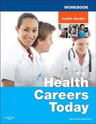 Workbook for Health Careers Today 5th edition 9780323079952 0323079954