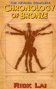 The Revised Complete Chronology of Bronze 0 9781450593700 1450593704