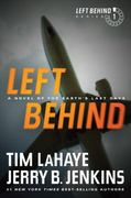 Left Behind 1st Edition 9781414334905 1414334907