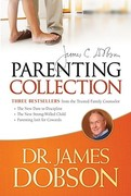 The Dr. James Dobson Parenting Collection 1st Edition 9781414337265 1414337264