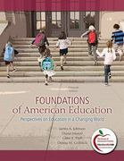 Foundations of American Education 15th edition 9780132582124 0132582120