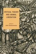 Critical Theory and Animal Liberation 0 9781442205826 1442205822
