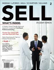 SELL (with Printed Access Card) 2nd edition 9781111528232 1111528233