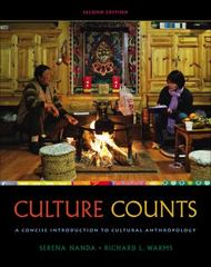 Cengage Advantage Books: Culture Counts 2nd edition 9781111301538 1111301530