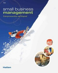 Small Business Management 5th edition 9780538453141 0538453141