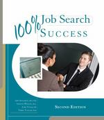 100% Job Search Success 2nd Edition 9780495913733 0495913731