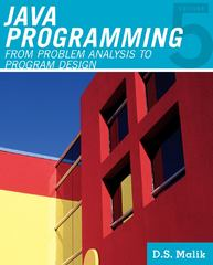 Java Programming 5th edition 9781133173359 1133173357