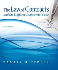 The Law of Contracts and the Uniform Commercial Code 2nd edition 9781133417712 113341771X