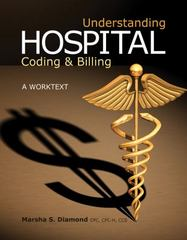 Understanding Hospital Coding and Billing 2nd Edition 9781133385950 1133385958