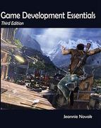 Game Development Essentials 3rd Edition 9781133708797 113370879X