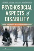 Psychosocial Aspects of Disability 1st Edition 9780826106025 0826106021